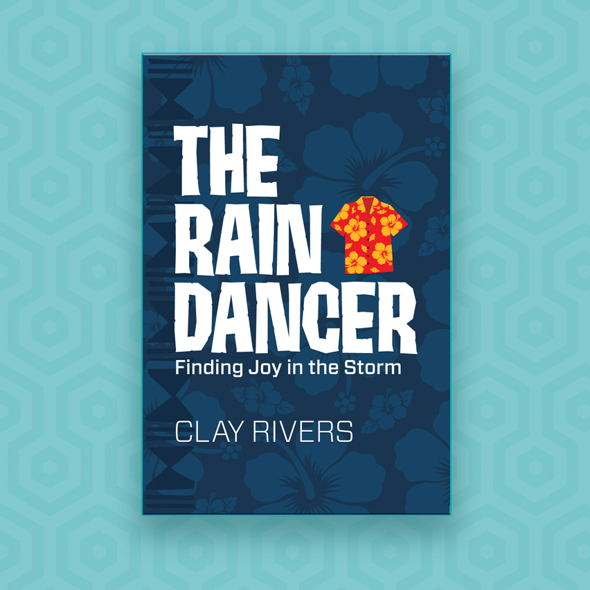 """The Raindancer: Finding Joy in the Storm"""