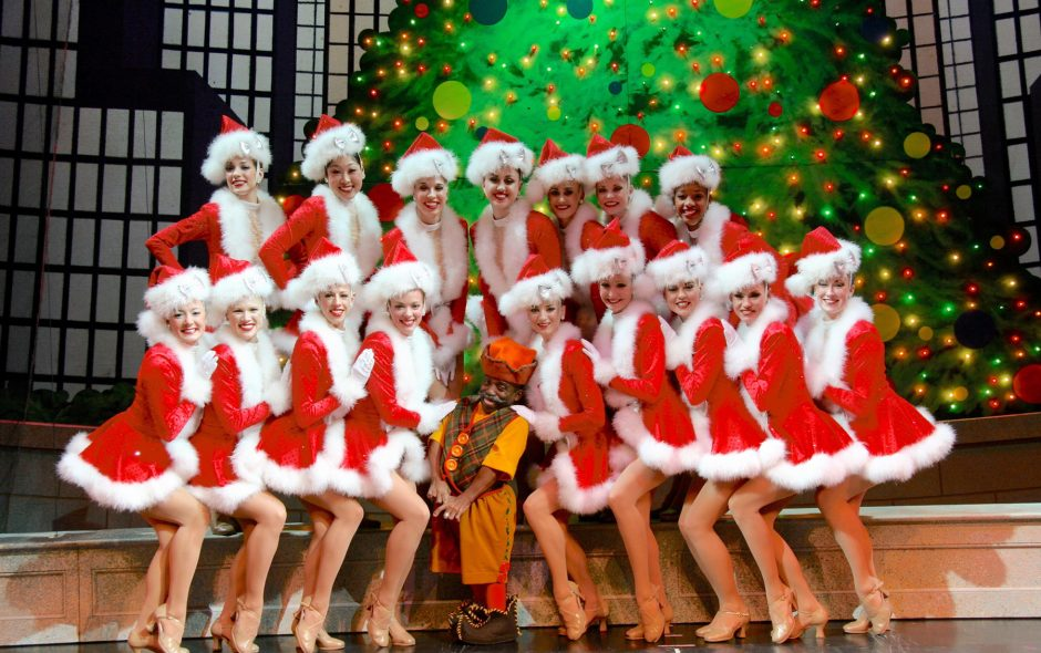 """Christmas Is: an excerpt from """"Walking Tall"""""""