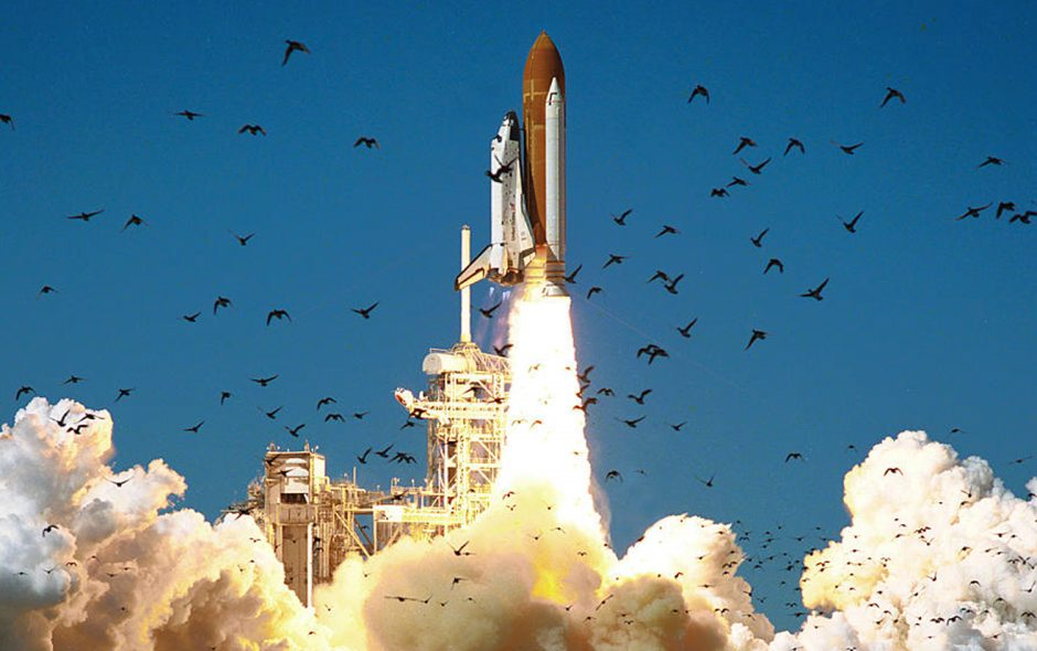 What the Space Shuttle Challenger Disaster Taught Me About Facing Challenges