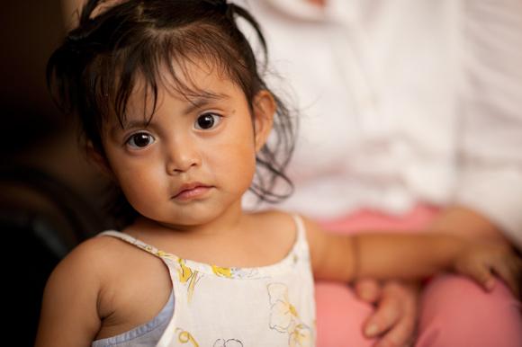 Guatemala's Forgotten Children