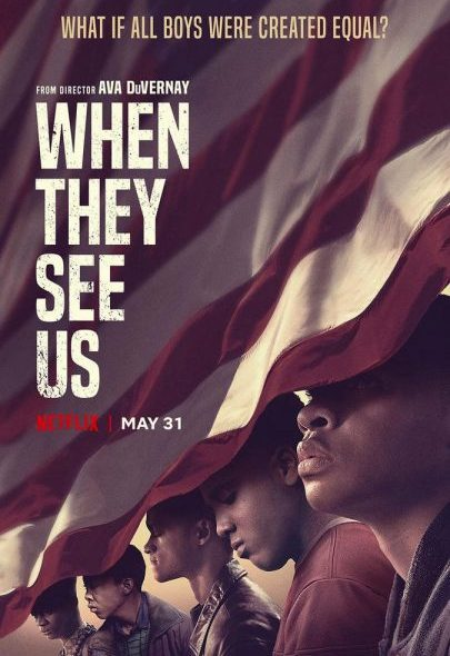 "The Horror of ""When They See Us"""